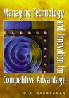 Managing Technology and Innovation for Competitive Advantage Cover Image