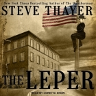 The Leper Cover Image