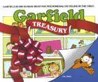 Garfield Treasury Cover Image