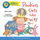 Pookins Gets Her Way (Laugh-Along Lessons) Cover Image