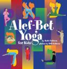 ALEF-Bet Yoga for Kids Cover Image