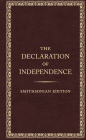 The Declaration of Independence, Smithsonian Edition Cover Image