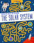 The Solar System: Interactive Mazes for Exploring Cover Image