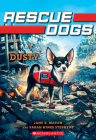 Dusty (Rescue Dogs #2) Cover Image