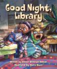 Good Night, Library Cover Image