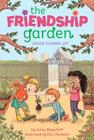 Green Thumbs-Up! (The Friendship Garden #1) Cover Image