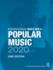 International Who's Who in Popular Music 2020 Cover Image
