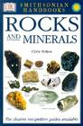 Handbooks: Rocks and Minerals: The Clearest Recognition Guide Available (DK Smithsonian Handbook) Cover Image