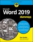 Word 2019 for Dummies Cover Image