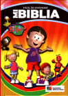 Tla Spanish Children's Biper Bible Cover Image