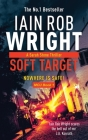 Soft Target - Major Crimes Unit Book 1 Cover Image