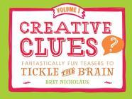 Creative Clues Volume 1 Cover Image