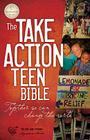 Take Action Teen Bible-NKJV Cover Image