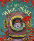 The Secret of the Magic Pearl Cover Image