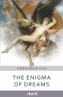 The Enigma of Dreams (AGEAC): Black and White Edition Cover Image