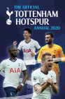The Official Tottenham Hotspur Annual 2021 Cover Image
