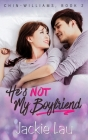 He's Not My Boyfriend Cover Image