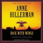 Rock with Wings (Leaphorn #20) Cover Image