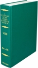 A Dictionary of the Older Scottish Tongue from the Twelfth Century to the End of the Seventeenth: Volume 8: Ru-Sh Cover Image