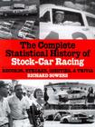 The Complete Statistical History of Stock Car Racing: Records, Streaks, Oddities, and Trivia Cover Image