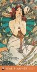 Alphonse Mucha (Planner 2021) Cover Image