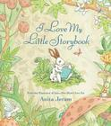 I Love My Little Storybook Cover Image