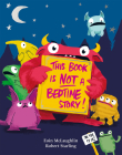 This Book is Not a Bedtime Story Cover Image
