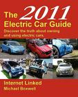 The 2011 Electric Car Guide Cover Image