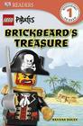 Lego Pirates Brickbeard's Treasure Cover Image