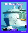 All about Boats (Wonder Readers Fluent Level) Cover Image