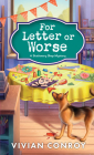 For Letter or Worse Cover Image
