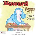 Howard the Hippo and the Puzzle Contest Cover Image