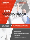 2021 Georgia Conditioned Air Class II Unrestricted Contractor Exam Prep: Study Review & Practice Exams Cover Image