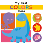 My First Colors Book: Illustrated (First Concepts) Cover Image
