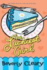 The Luckiest Girl Cover Image