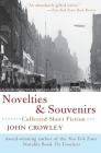 Novelties & Souvenirs: Collected Short Fiction Cover Image
