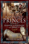 Plantagenet Princes: The Sons of Eleanor of Aquitaine and Henry II Cover Image