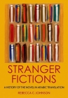 Stranger Fictions Cover Image