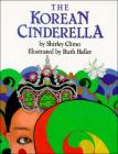 The Korean Cinderella Cover Image