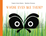 Whose Eyes Are These? Cover Image