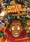 Ubby's Underdogs, Volume 3: Return of the Dragons Cover Image