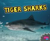 Tiger Sharks (All about Sharks) Cover Image