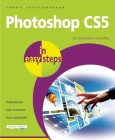Photoshop CS5 in Easy Steps Cover Image