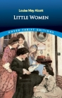Little Women (Dover Thrift Editions) Cover Image