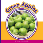 Green Apples (Learning Sight Words) Cover Image