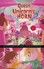 Quest for the Unicorn's Horn Cover Image