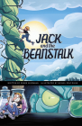 Jack and the Beanstalk: A Discover Graphics Fairy Tale Cover Image