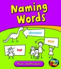 Naming Words: Nouns and Pronouns (Getting to Grips with Grammar) Cover Image