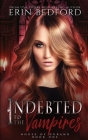 Indebted to the Vampires Cover Image