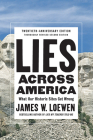 Lies Across America: What Our Historic Sites Get Wrong Cover Image